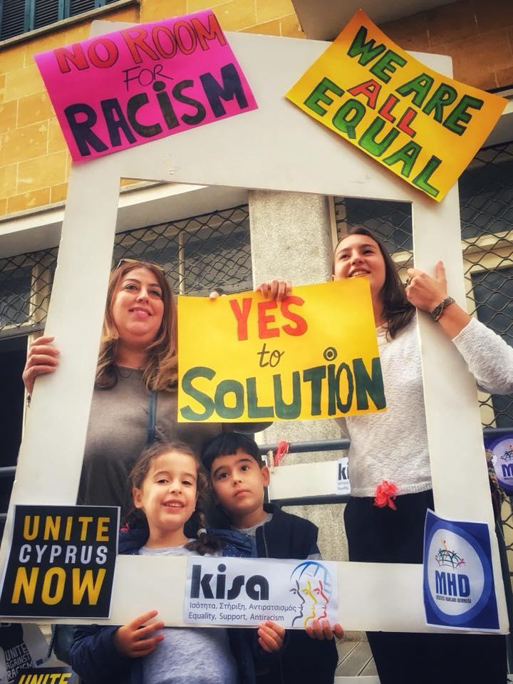 Irkçılığa ve Milliyetçiliğe Hayır – Çözüme Evet - 5