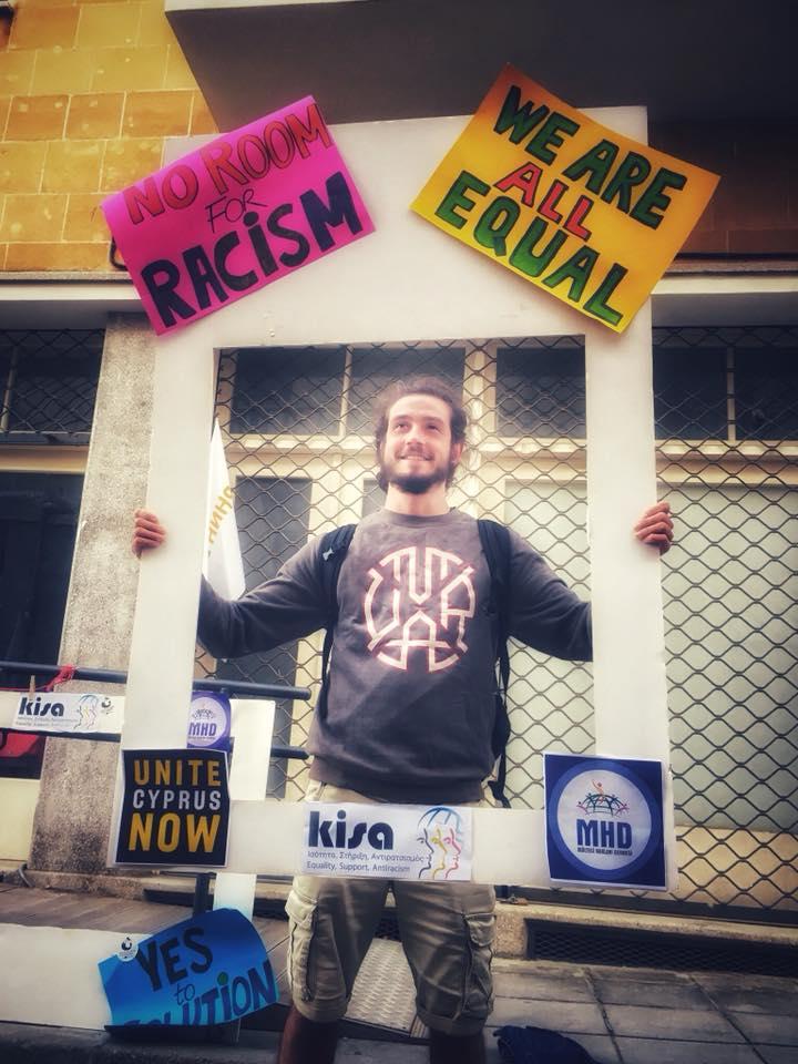 Irkçılığa ve Milliyetçiliğe Hayır – Çözüme Evet - 6