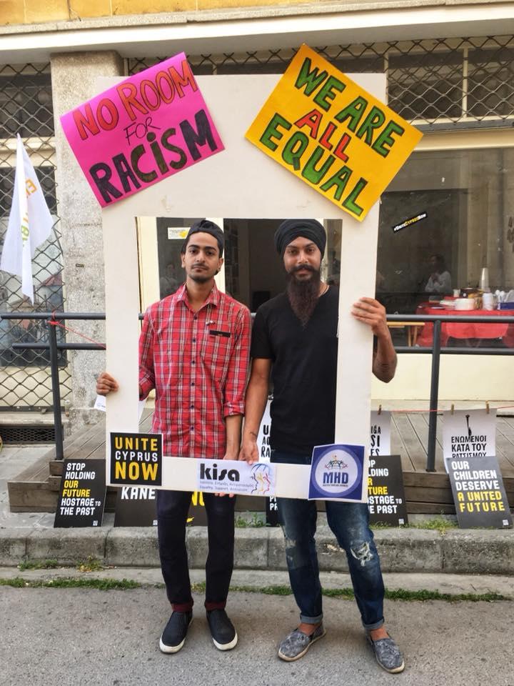 Irkçılığa ve Milliyetçiliğe Hayır – Çözüme Evet - 7