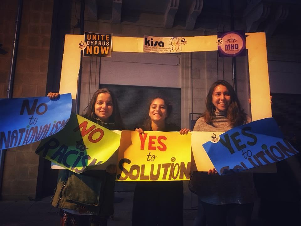 Irkçılığa ve Milliyetçiliğe Hayır – Çözüme Evet - 9