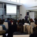 'Avrupa Hukuku ve Uluslararası Hukukta Sığınma' Eğitimi - 1