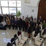 'Avrupa Hukuku ve Uluslararası Hukukta Sığınma' Eğitimi - 4